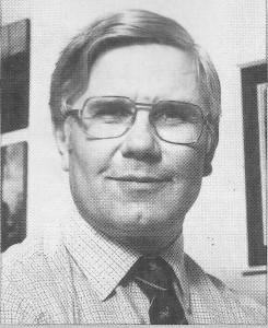 Arthur Fairhurst