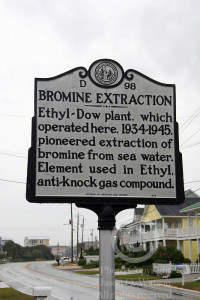 NC-D98 Bromine Extraction