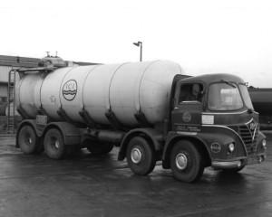 ethylene 1965