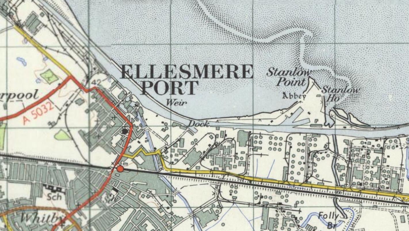 Octel Ellesmere Port