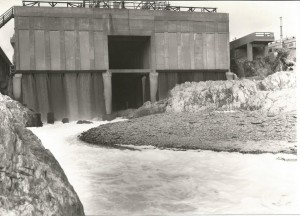 BOT1 Outfall 1970