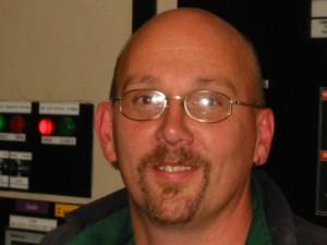 Tim Clarke