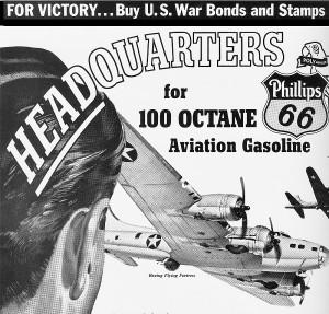 Ethyl Aviation gas