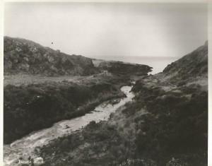 Amlwch Site 1951