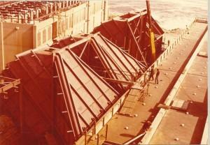 BOT1 Recirculation Fans 1973