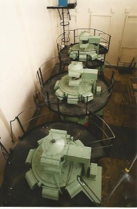BOT2 SeaWater Pumps