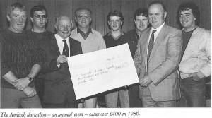 Amlwch Dartathom1986