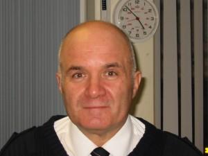Bruce Bagley