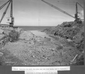 Octel Construction 1950s