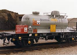 DBE tanker
