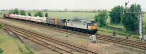 Holywell 1993