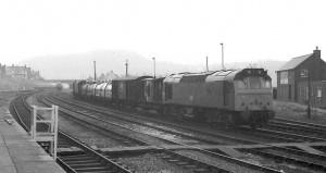 Llandudno junction 1983